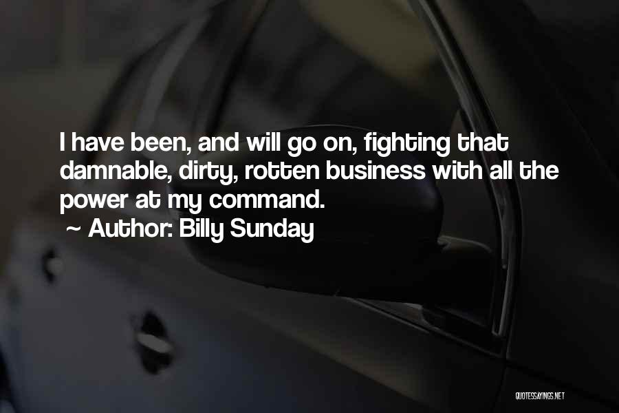 Billy Sunday Quotes 358059