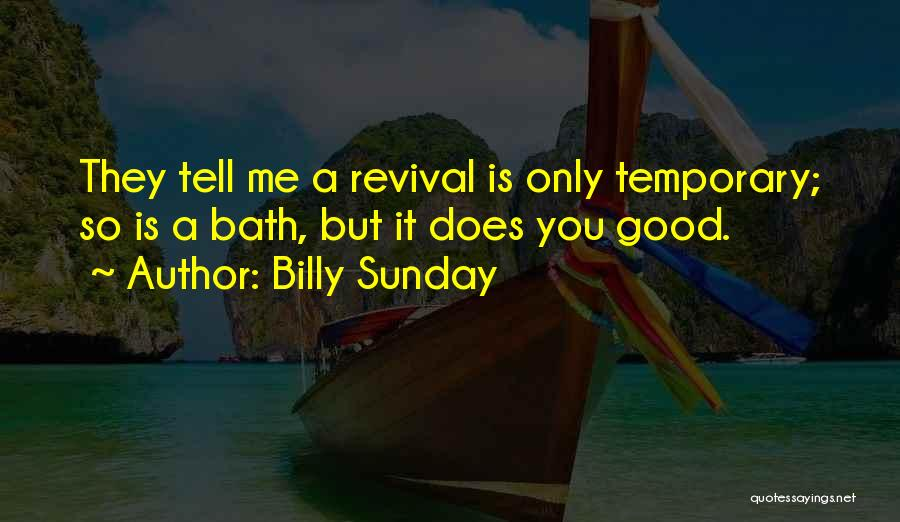 Billy Sunday Quotes 473640