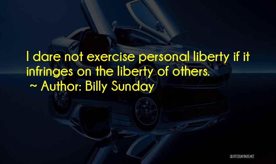 Billy Sunday Quotes 581708