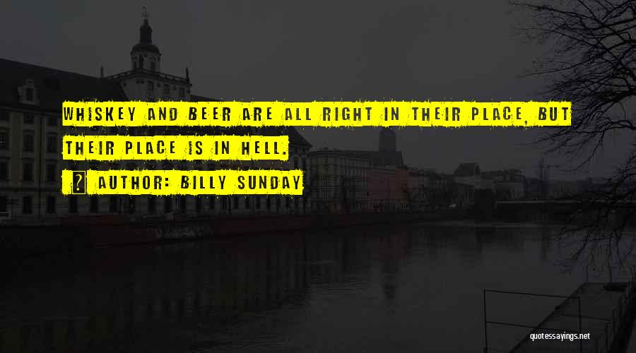 Billy Sunday Quotes 778018