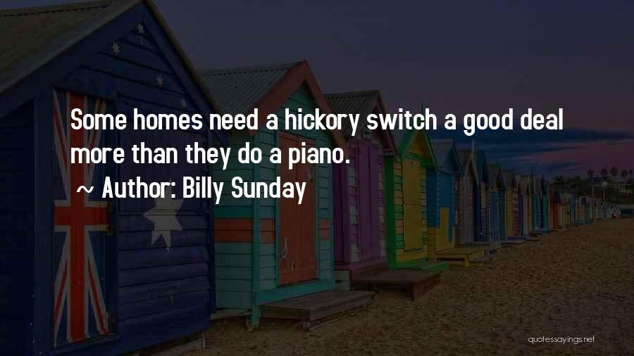 Billy Sunday Quotes 816499