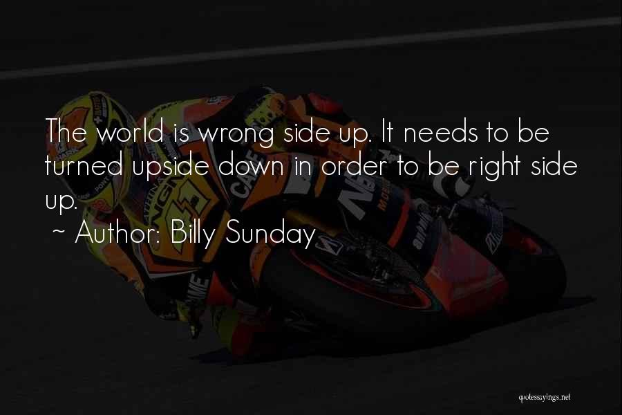 Billy Sunday Quotes 833011