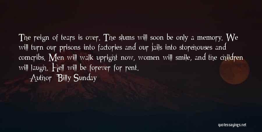 Billy Sunday Quotes 881411