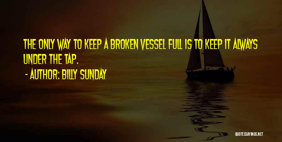 Billy Sunday Quotes 938350