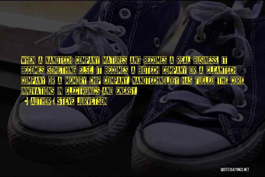Biotech T-shirt Quotes By Steve Jurvetson