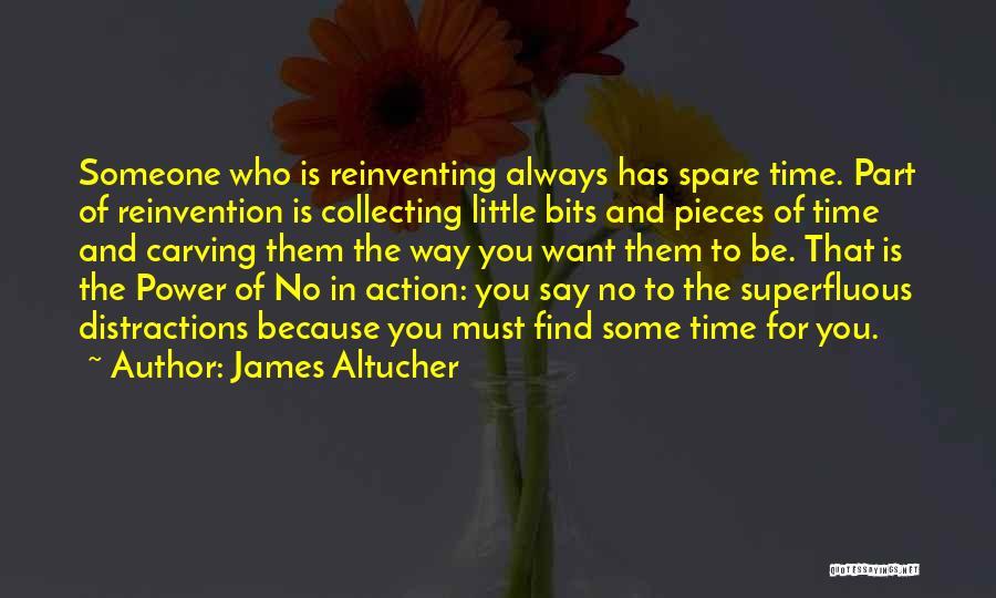 Bits Quotes By James Altucher