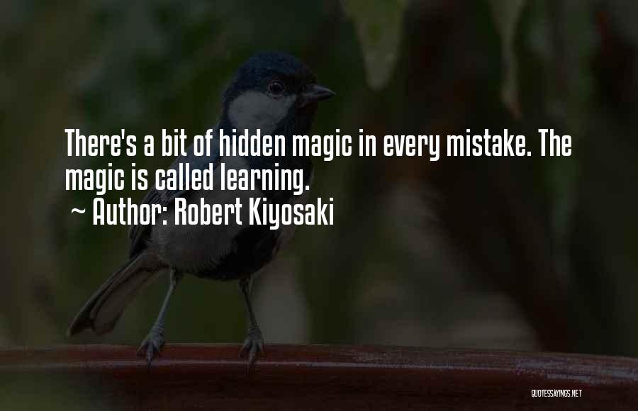 Bits Quotes By Robert Kiyosaki