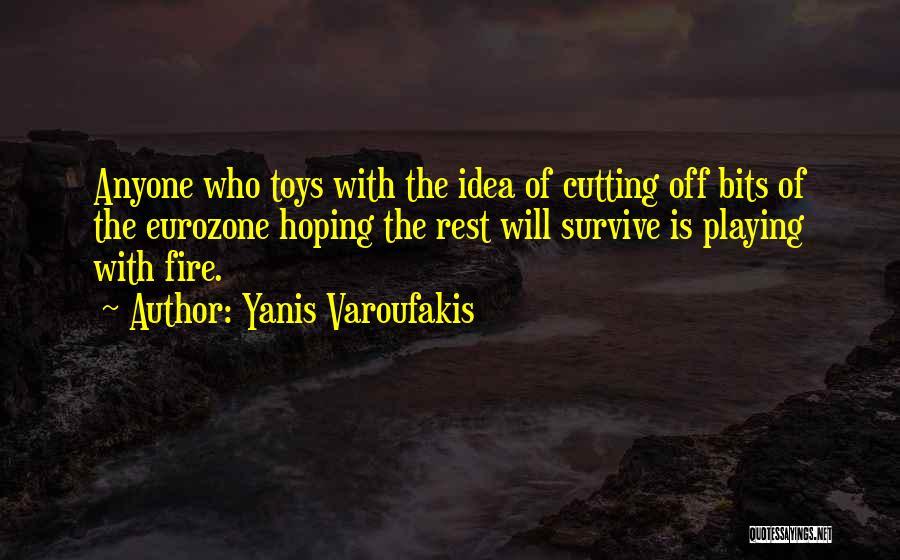 Bits Quotes By Yanis Varoufakis