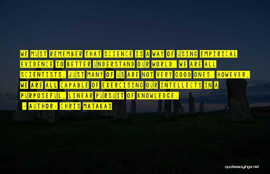 Bjj Training Quotes By Chris Matakas