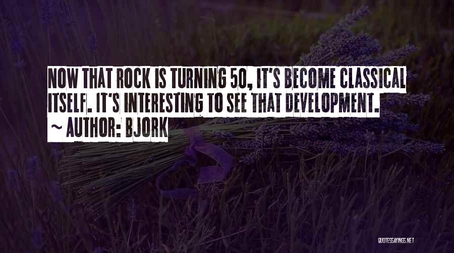 Bjork Quotes 1041357