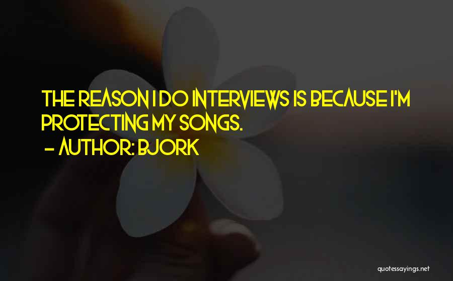 Bjork Quotes 1610562