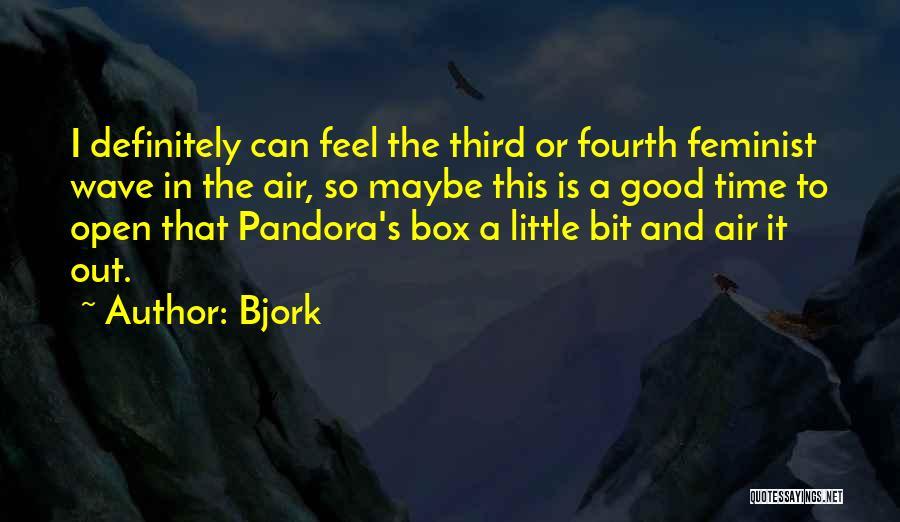 Bjork Quotes 1864356