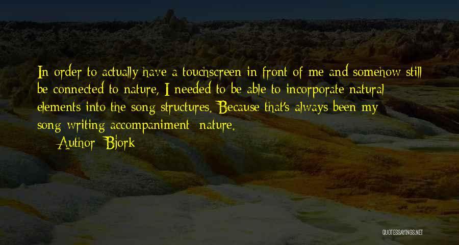 Bjork Quotes 2001262