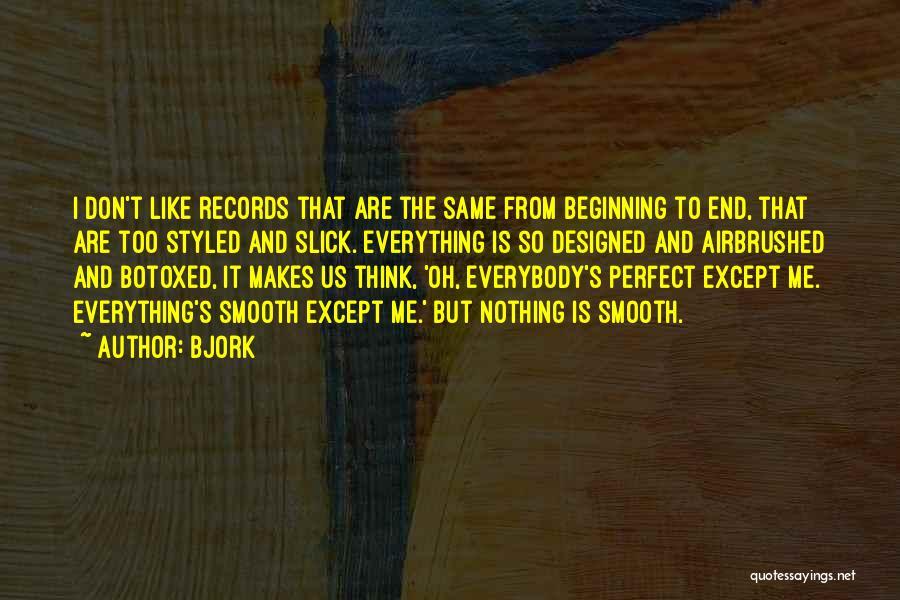 Bjork Quotes 235152