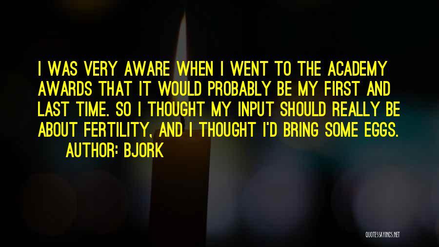 Bjork Quotes 273964