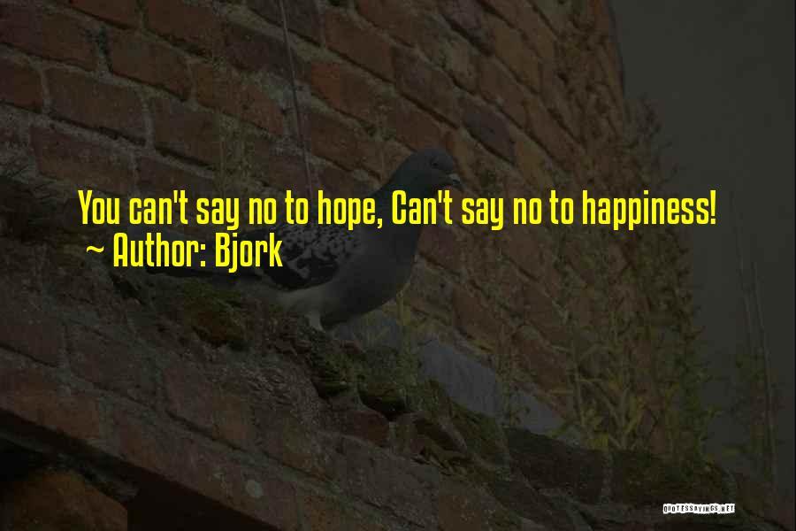 Bjork Quotes 290370