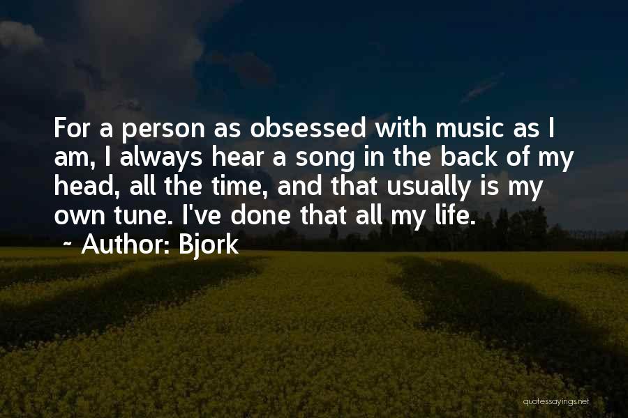 Bjork Quotes 338219
