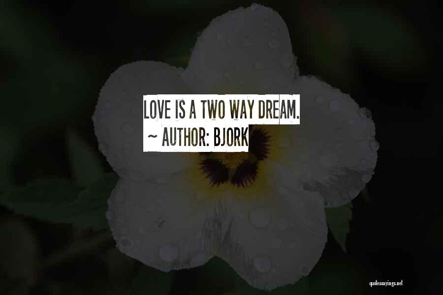 Bjork Quotes 364945