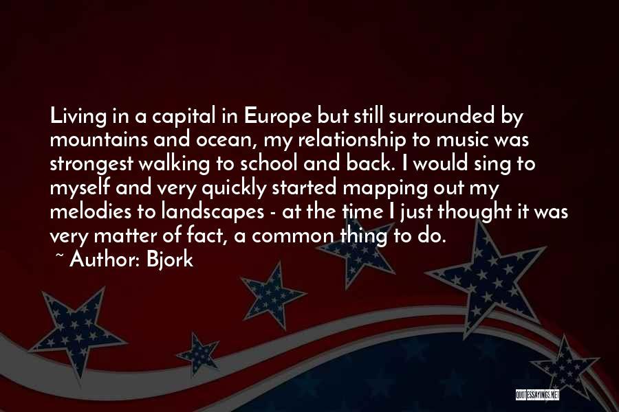 Bjork Quotes 479325