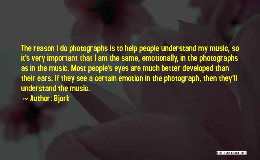 Bjork Quotes 480562