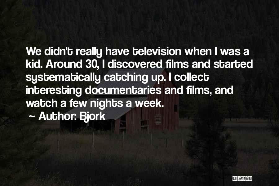 Bjork Quotes 562933