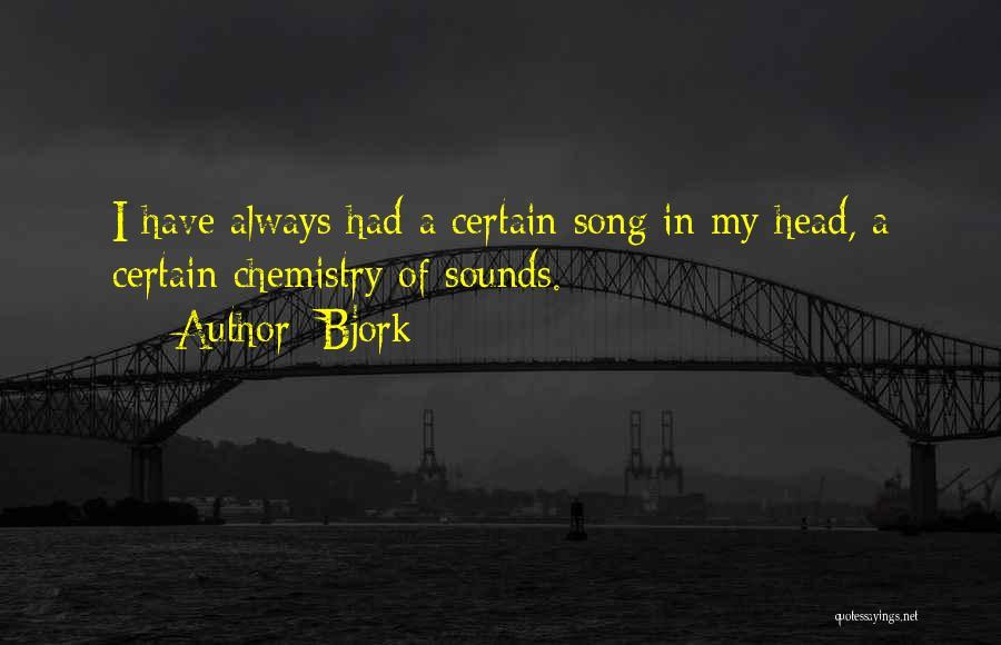 Bjork Quotes 816848