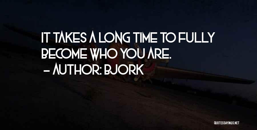 Bjork Quotes 841147