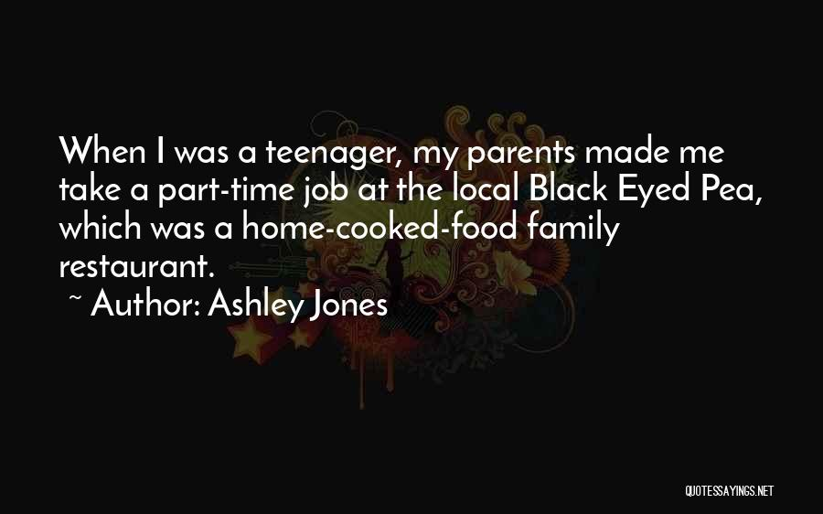 Black Eyed Please Quotes By Ashley Jones