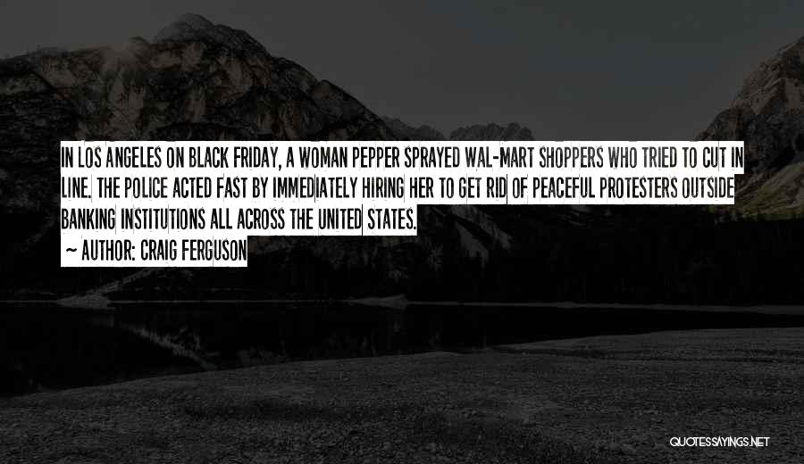 Top 4 Quotes & Sayings About Black Friday Shoppers