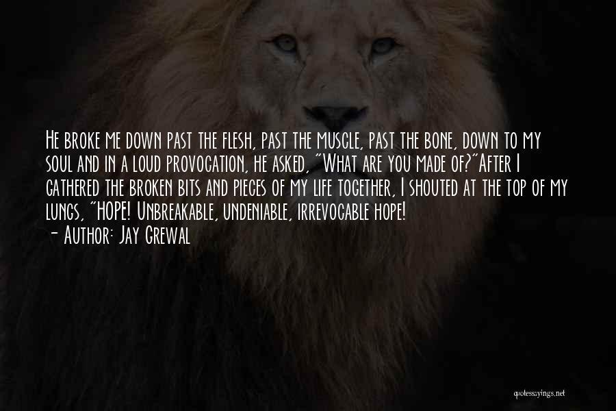 Black History Inspirational Quotes By Jay Grewal