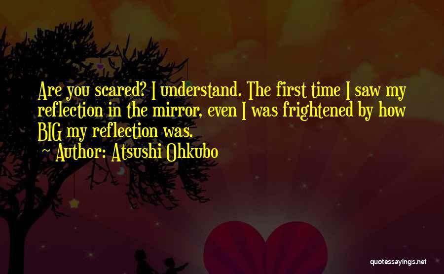 Black Humour Quotes By Atsushi Ohkubo