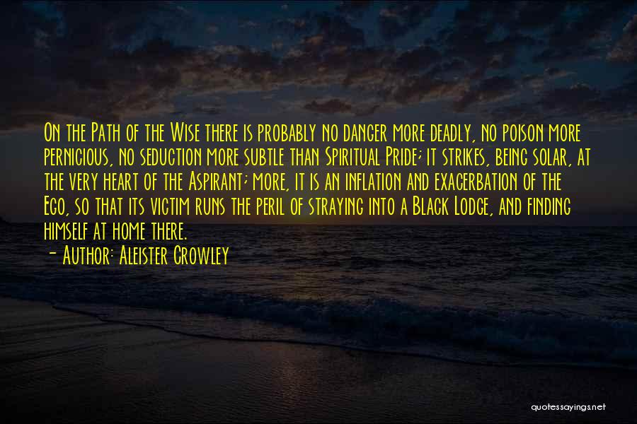 Black Magick Quotes By Aleister Crowley