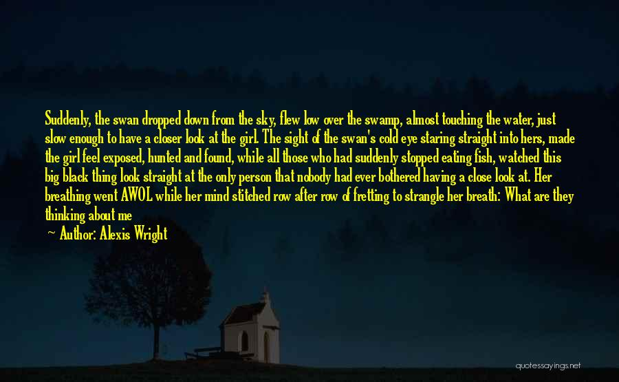 Black Plague Quotes By Alexis Wright