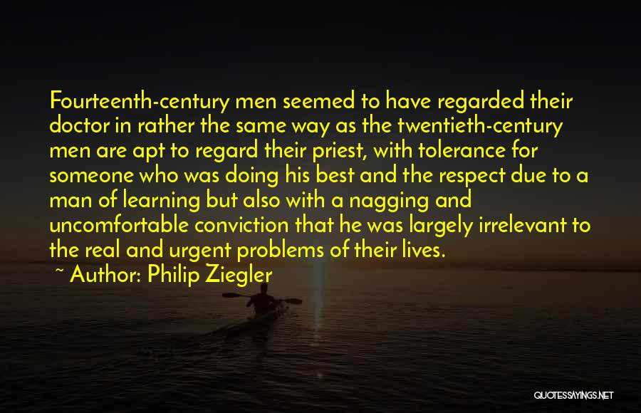 Black Plague Quotes By Philip Ziegler