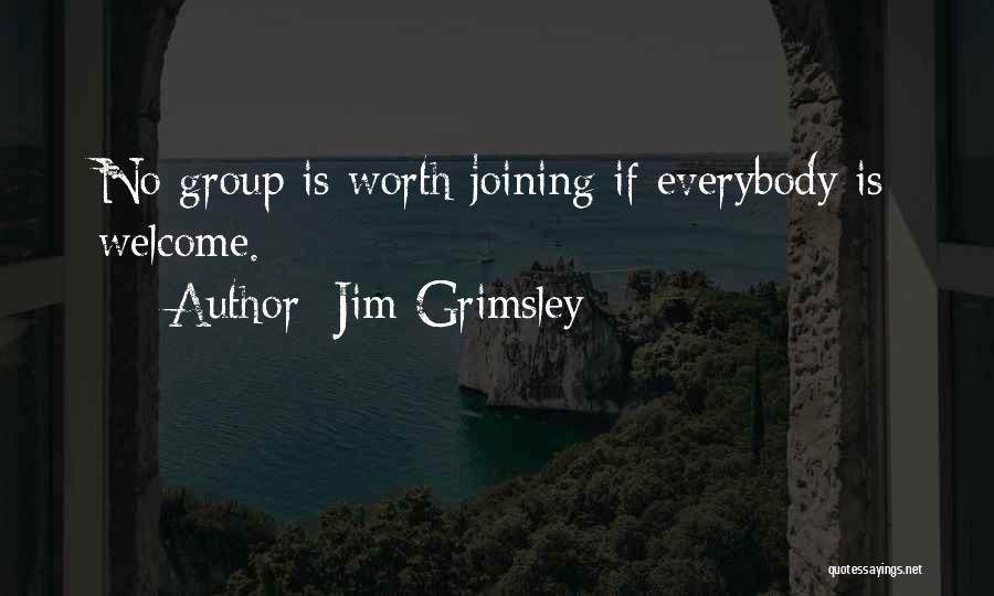 Black Studies Quotes By Jim Grimsley