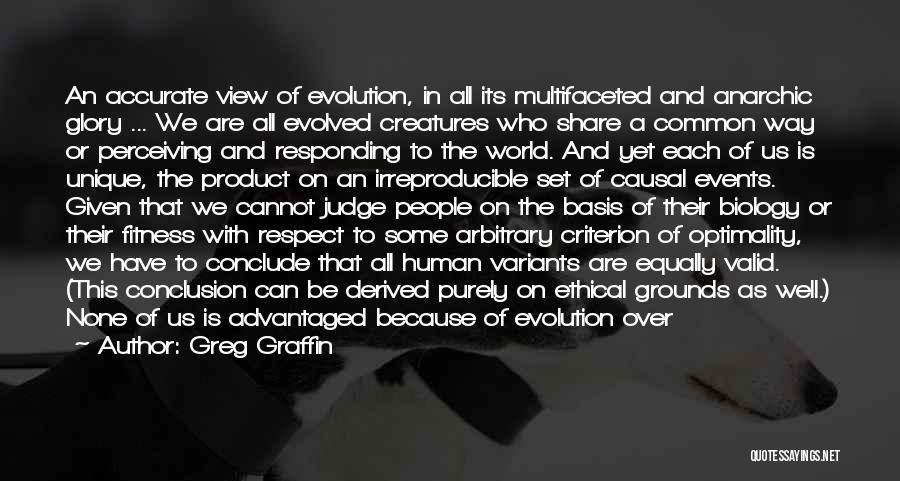 Black Woman White Man Quotes By Greg Graffin