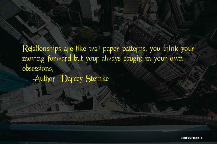 Blonde Quotes By Darcey Steinke