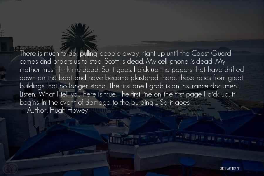 Boat Us Insurance Quotes By Hugh Howey