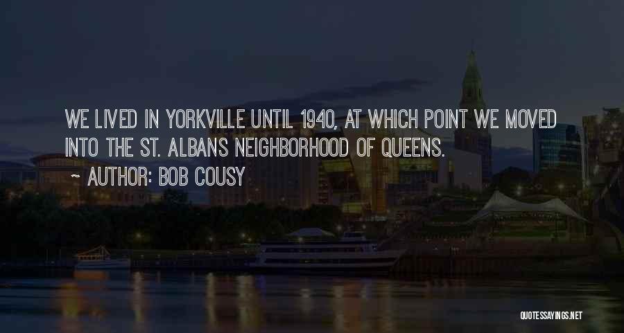 Bob Cousy Quotes 1077113