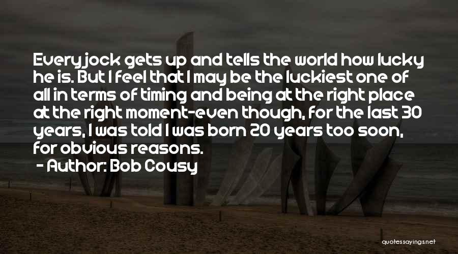Bob Cousy Quotes 280313