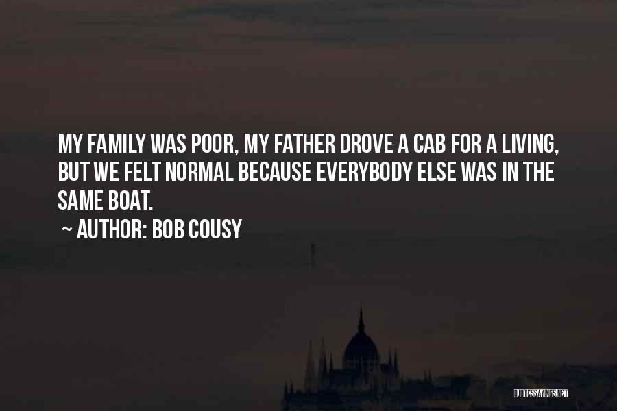 Bob Cousy Quotes 341967