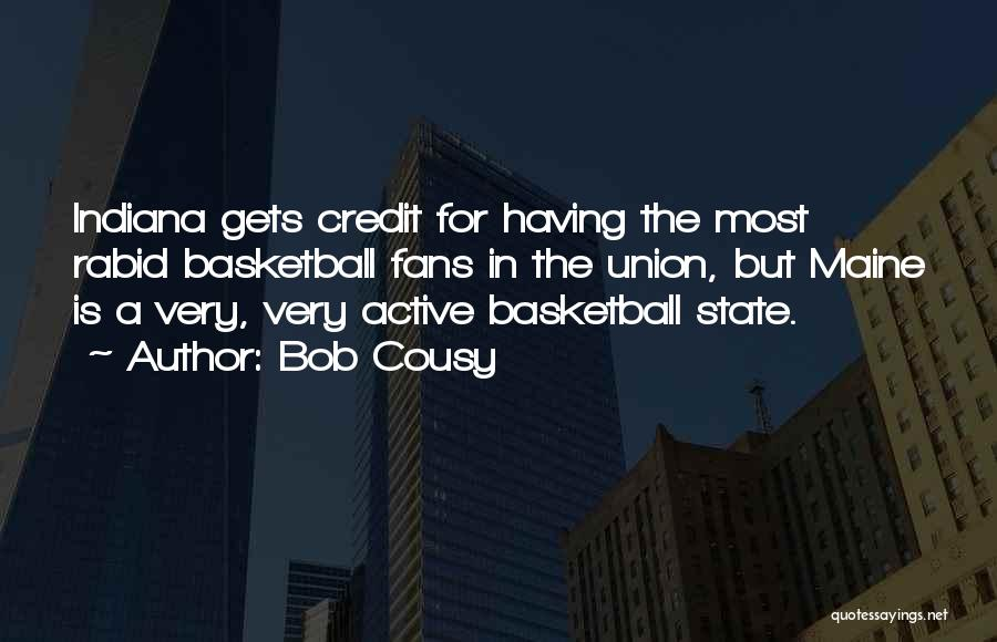 Bob Cousy Quotes 716769