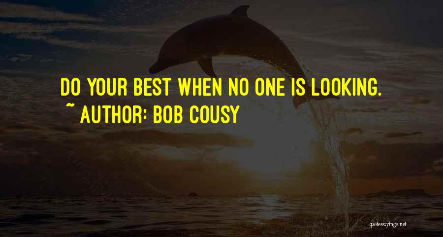 Bob Cousy Quotes 718260