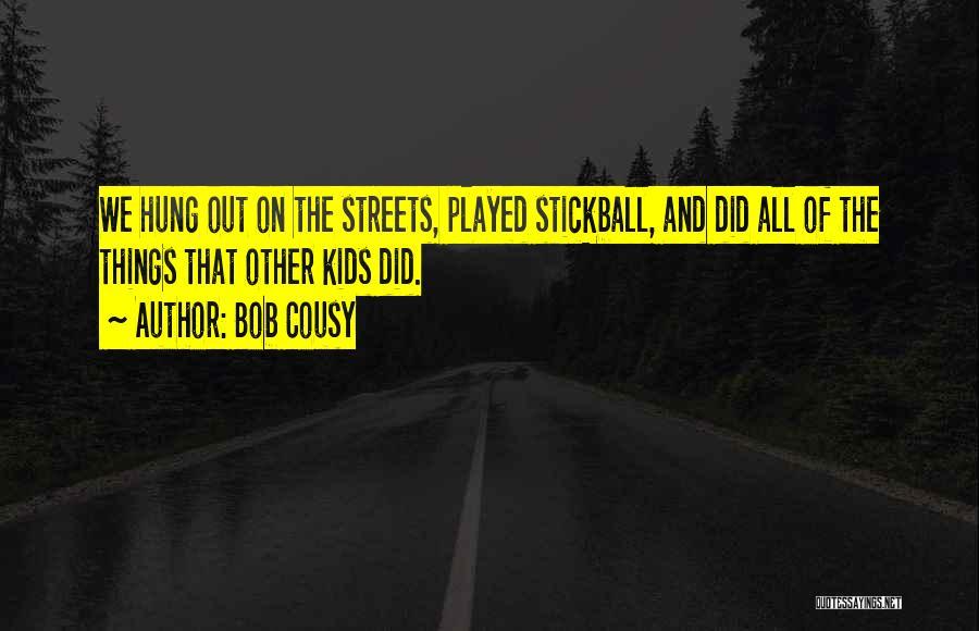 Bob Cousy Quotes 758660