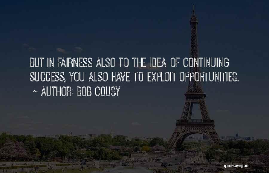 Bob Cousy Quotes 800617