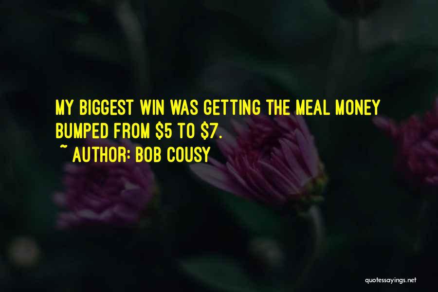 Bob Cousy Quotes 855112