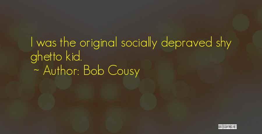 Bob Cousy Quotes 948730