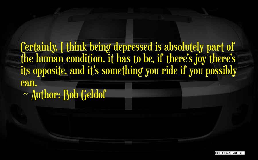 Bob Geldof Quotes 1003487