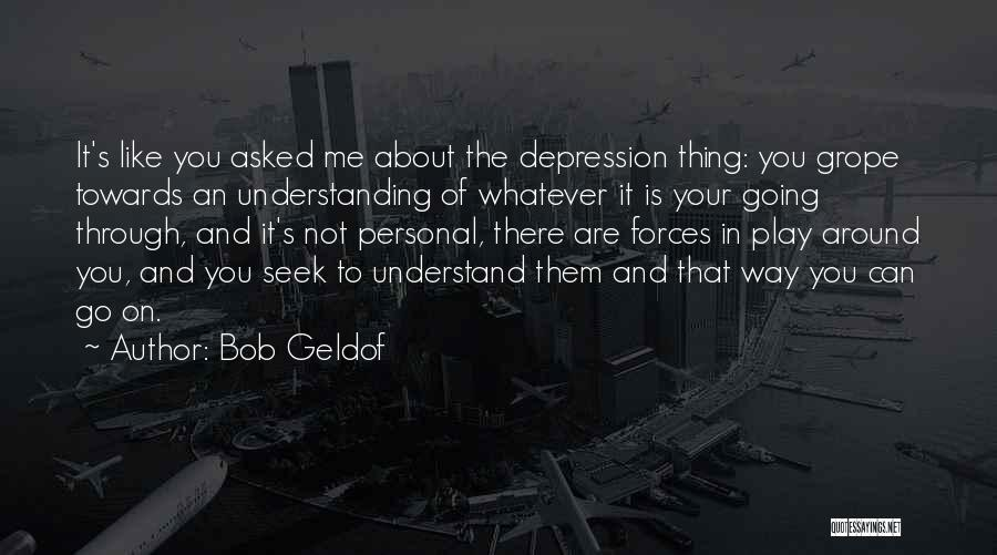 Bob Geldof Quotes 103704