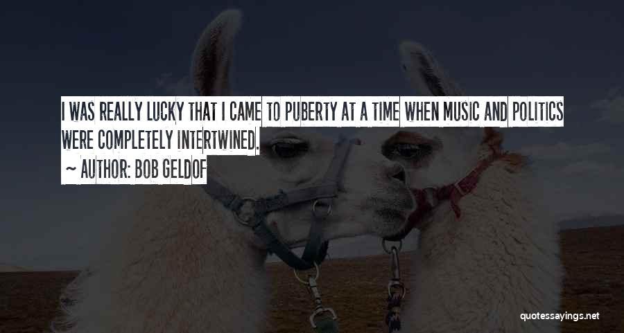 Bob Geldof Quotes 1754460